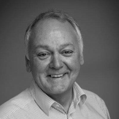 Iain Grieve - Chief Operating Officer